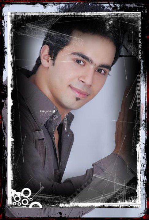 Ahmed Shahzad Pics